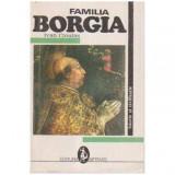 Familia Borgia