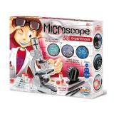 Microscop - 30 experimente, Buki France