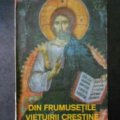 CRICHENTIE NATU - DIN FRUMUSETILE VIETUIRII CRESTINE