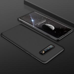Bumper / Husa 360° fata + spate pt Samsung Galaxy S10 , S10e, S10+ / S10 plus