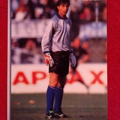 Foto fotbal - portarul Walter ZENGA (Italia,Inter, Sampdoria...)