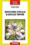 Dezvoltarea copilului si educatia timpurie | Liliana Stan, Polirom