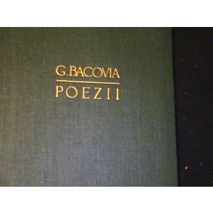 POEZII- BACOVIA-203 PG-