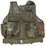 "Vesta ""USMC"" curea BW camo MFH 04473V"