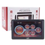 Cumpara ieftin Aproape nou: Sistem de navigatie GPS PNI L808 EVO ecran 7 inch, 800 MHz, 256MB DDR,