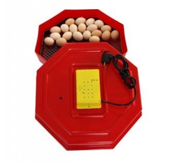 Incubator CLEO5 - 60 oua