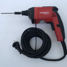 Autofiletanta Rigips Hilti SD 5000