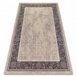 Covor Lână KERMAN Onyx alabastru, 200x300 cm