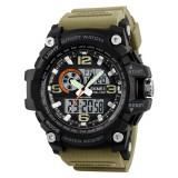 Cumpara ieftin Ceas SKMEI Sport Watch 1283 rezistent la apa 5 culori functii alarma calendar
