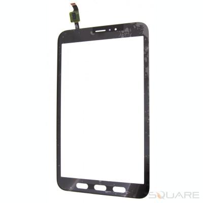 Touchscreen Samsung Galaxy Tab Active 2 T395, Black foto