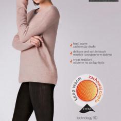 Dresuri Warm up! Fashion 200 Den code 412 Melange Gabriella