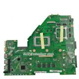 Placa de baza Laptop, Asus, F550J, X550J, X550JX, GTX850M, SR1Q8 I7-4720QM, refurbished