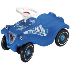 Masina fara pedale Big Bobby Dolphin D Toys