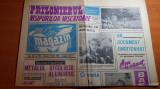 magazin 13 iulie 1968-articol despre uzina de aluminiu din slatina