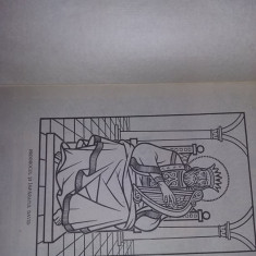Carte veche Ortodoxa,PSALTIREA 1990,interior NEFOLOSITA,Ep.DUNARII DE JOS,T.GRAT