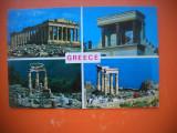 HOPCT 64409   -GRECIA -STAMPILOGRAFIE-CIRCULATA