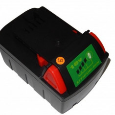 Acumulator pentru milwaukee m18 xc u.a. 18v / 4000mah / li-ion, 48-11-1828, M18XC