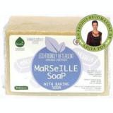 Sapun Solid de Marsilia Ecologic pentru Rufe Biolu 140gr Cod: 8057432970090