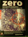 ZERO - atacul de la 11 septembrie este un fals-Giulietto Chiesa