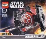 LEGO - Star Wars - Naboo Starfighter Microfighter ( #75223 - nou, sigilat )