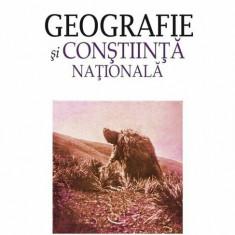 Geografie si constiinta nationala/Mircea Platon, ideea europeana