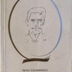 LUCHIAN - OAMENI DE SEAMA de PETRU COMARNESCU, 1965