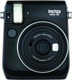 Camera foto instant Fujifilm Instax mini 70, Black