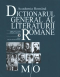 Dictionarul general al literaturii romane
