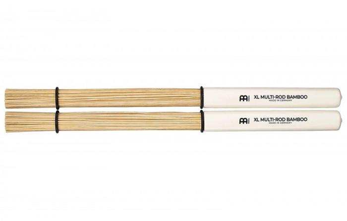 Bete toba Meinl SB204 Multi Rod Bundle XL Bamboo