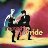 "Roxette - Joyride (1991, EMI) Disc vinil single 7"" comanda minima 100 lei + Fan"