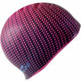 Cască înot SILICON 500 Roz