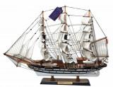 Cadou Corabie Amerigo Vespucci by Borealy