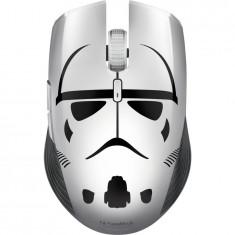 Mouse gaming Razer Atheris Stromtrooper Edition, Alb