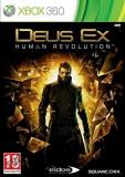 Joc XBOX 360 Deus Ex - Human Revolution