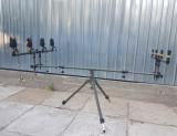 Rod pod EASTSHARK Full Echipat cu 4 Senzori FL + 4 Swingeri cu iluminare