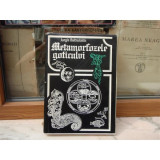 Metamorfozele goticului , Jurgis Baltrusaitis , 1978