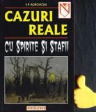 Cazuri reale cu spirite si stafii V.P. Borovicka
