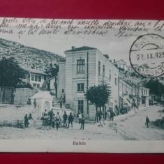 Balcic, Circulata, Printata