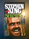 STEPHEN KING - SHINING, Nemira