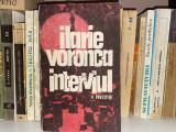 Interviul 11 povestiri - Ilarie Voronca