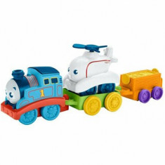 Primul meu trenulet Thomas & Friends - Roll & Spin