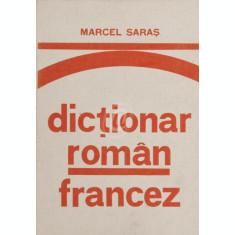 Dictionar roman-francez (pentru uzul elevilor)