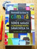 REMEDII LA TINE IN CAMARA-1001 solutii indemana sanatatea ta (Readers), IN TIPLĂ
