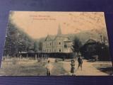 Bistrita Parc 1907