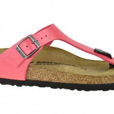 Papuci flip-flop Birkenstock Gizeh BF 1016415 pentru Femei