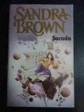 Sarada - Sandra Brown ,544192