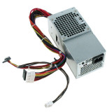 Sursa PC Dell Optiplex 390 790 990 H250AD-00 DP/N 6MVJH HY6D2 7GC81 250W