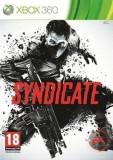 Joc XBOX 360 Syndicate