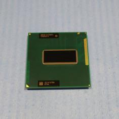 PROCESOR CPU laptop intel i7 3820QM ivybridge SROMJ gen a 3a 3700 Mhz 8MB