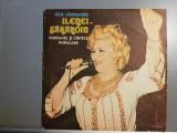Ileana Sararoiu - Romante.... (EPE 01626/ELECTRECORD) - Vinil/stare disc : NM